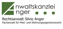 Logo Anwalt Anger Jena